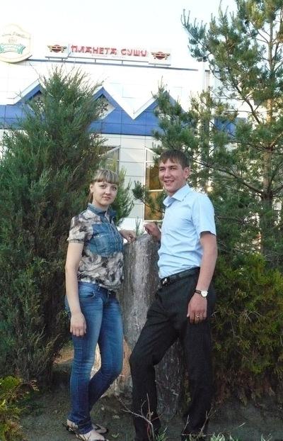 Наталья Шлапакова, 27 сентября 1990, Тавда, id191318643