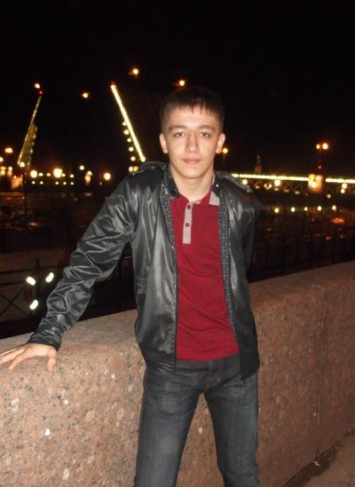 Бежан Рустамов, 1 декабря 1996, Всеволожск, id59832785