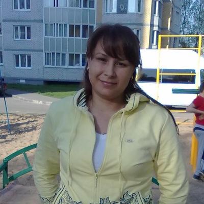 Татьяна Васильева, 26 сентября , Чебоксары, id130865789