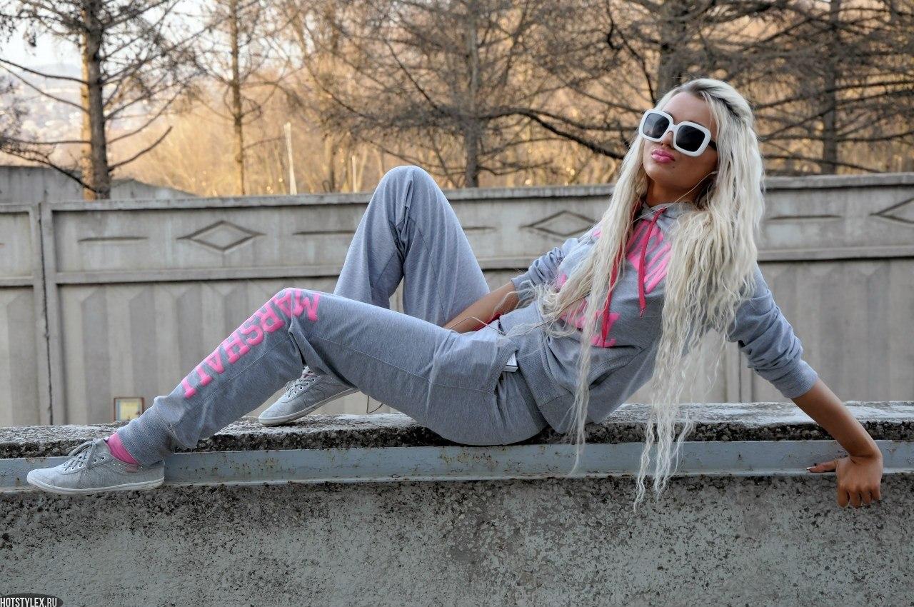 Фото девушек блондинок на аву