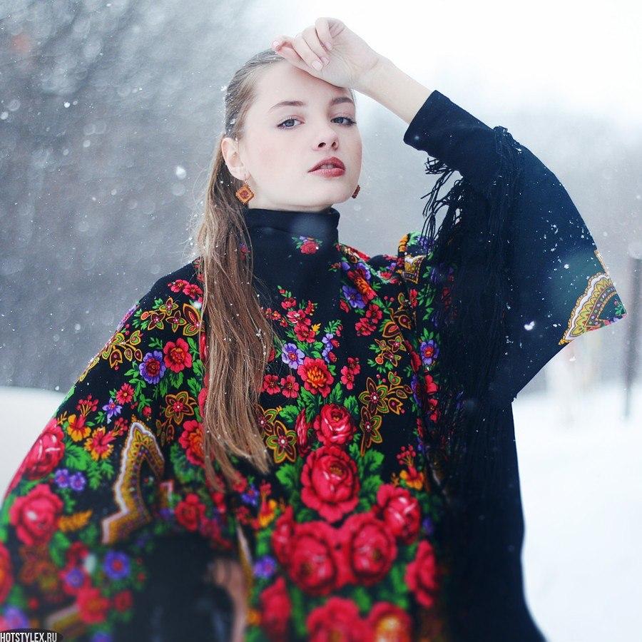 Русские красавицы 18 18 фотография