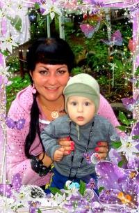 Мария Молчанова, 29 мая 1986, Уфа, id140833821