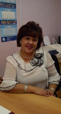 Залия Бакирова, 8 января 1965, Уфа, id180083104
