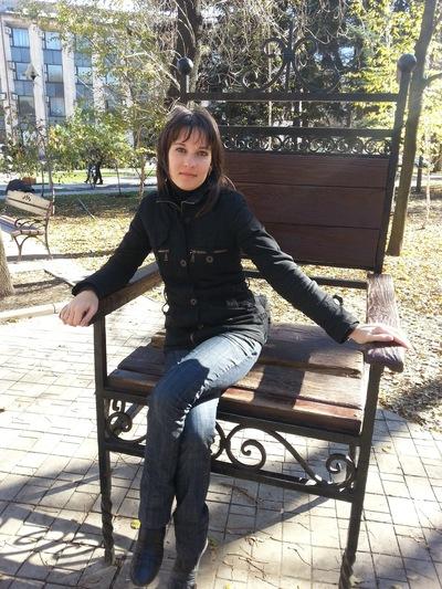 Наталья Ковтонюк, 26 октября , Снежное, id56824054