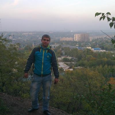Александр Обухов, 29 октября , Донецк, id32836194