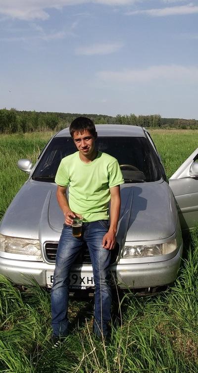 Артем Ахтаров, 12 октября 1993, Большеустьикинское, id227009665