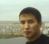 Егор Тимофеев, 13 июля , Мирный, id145440022