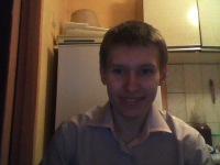 Андрей Кичигин, 4 декабря 1993, Витебск, id155065674