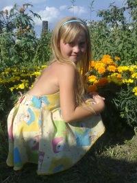 Акилина Родькина, 21 августа 1994, Мещовск, id179795183