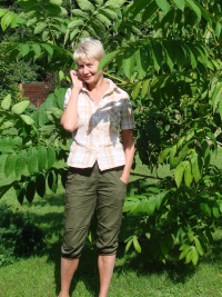 Елена Клименко, 25 сентября 1986, Санкт-Петербург, id2669796