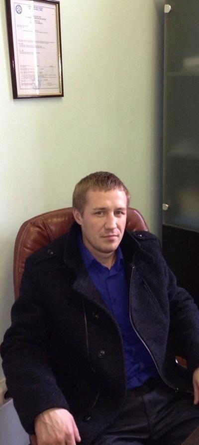 Дмитрий Шляпников, 2 августа 1983, Санкт-Петербург, id16210003