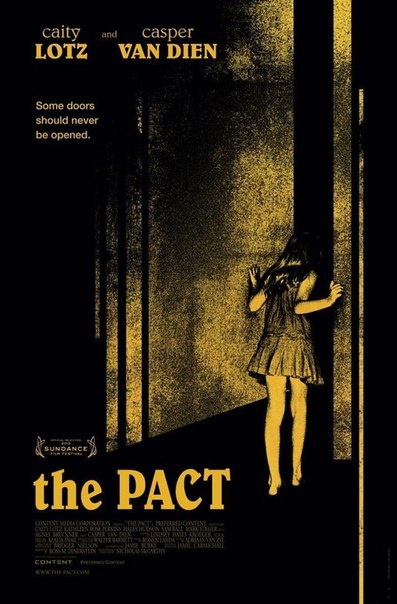 Ver The Pact Online