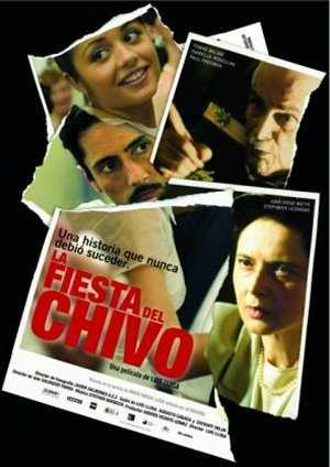 Ver La fiesta del Chivo (The Feast of the Goat) Online