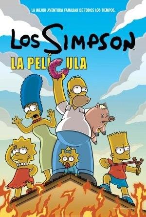 Ver Los Simpsons La pelicula (2007) Online