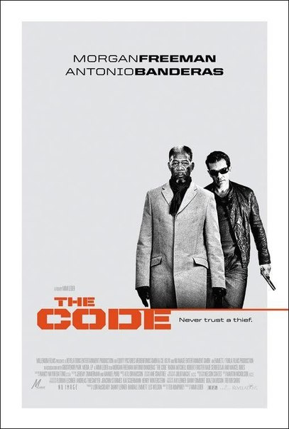 Ver Thick as Thieves (The Code) (2009) Online