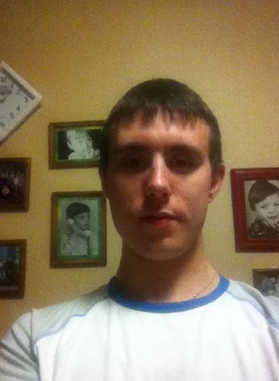 Илья Роганов, 17 ноября 1989, Москва, id6405153