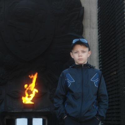 Алексей Шуба, 17 июля 1999, Новокузнецк, id227869655