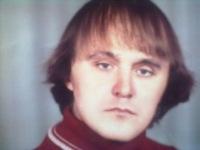 Александр Полубинский, 1 мая 1999, Витебск, id170098151
