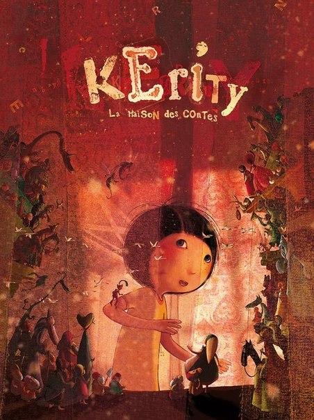 Kerity, la maison des contes (Eleonore's Secret)