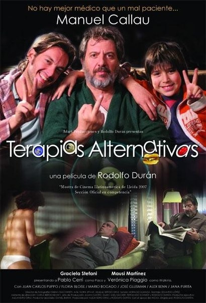 Ver Terapias alternativas (2007) Online