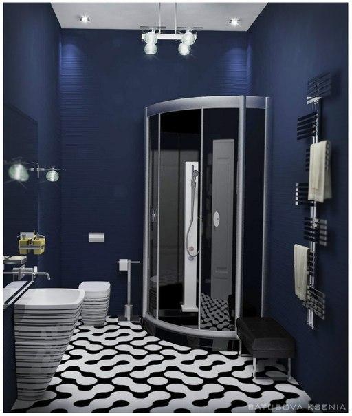 اروع تصاميم حمامات عصرية 2013 - احدث واروع ديكورات وتصاميم سيراميك حمامات 2014
