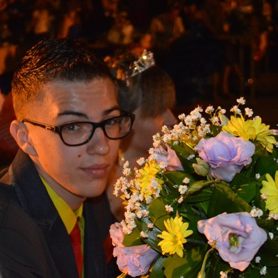 Даниил Лопатин, 15 мая , Краснодар, id95798266