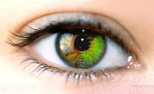 Самые красивые глаза на свете vk