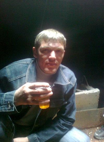 Ренат Захарыч, 15 августа , Саранск, id169681658