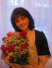 Ольга Корнева, 7 января , Новокузнецк, id150204201