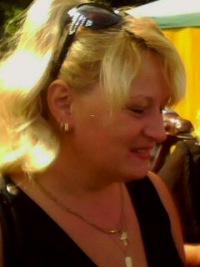Аня Романюк, 5 сентября 1981, Москва, id178606895