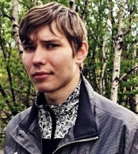 Александр Майнонис, 23 июня 1993, Мурманск, id29570325
