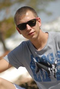 Сергей Панфёров, 28 июня , Волгоград, id54808337