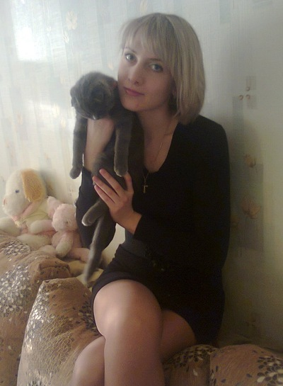 Мария Малиновская, 16 мая , Мурманск, id43049591