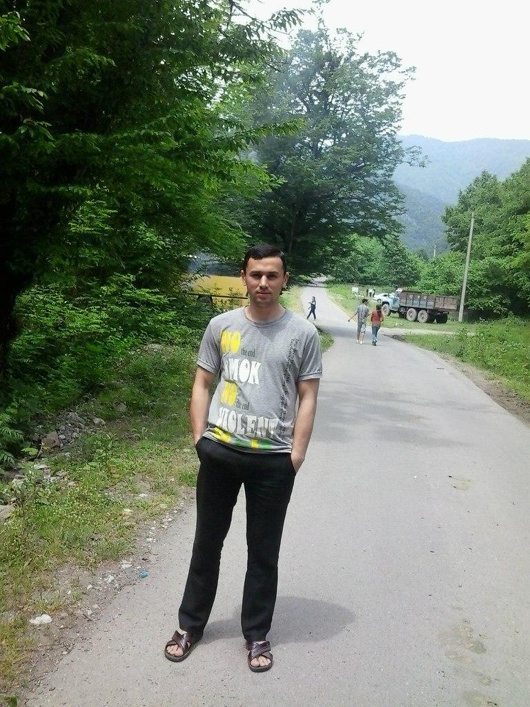 Namiq Ahmedov, Гёйчай - фото №12