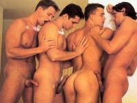 Группавуха геи