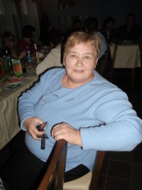 Татьяна Шульженко, 6 ноября , Корткерос, id155441376