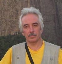 Алексей Марченко, 21 ноября 1954, Санкт-Петербург, id158413782