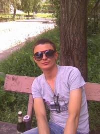Алексей Голов, 20 июня , Самара, id160662073