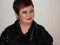 Нина Федотовских, 29 декабря , Богданович, id161189658