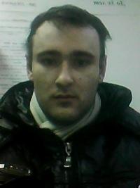 Антон Романов, 28 марта 1988, Норильск, id161464521