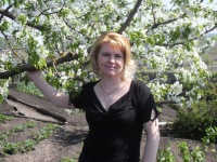 Татьяна Карпеченко, 10 мая 1974, Брянск, id165395001