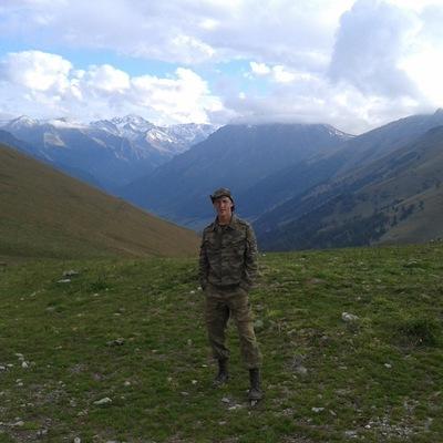 Виктор Клишин, 17 марта , Сочи, id58997305