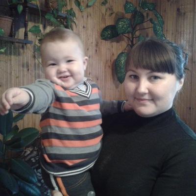 Лиля Шафикова, 3 февраля , Уфа, id152817805