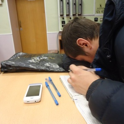 Сергей Комин, 9 марта , Рыбинск, id23409815