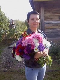 Фаина Хитрина, 23 апреля , Ижевск, id169912495