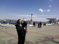 Людмила Андроник, 30 января , Севастополь, id180018786