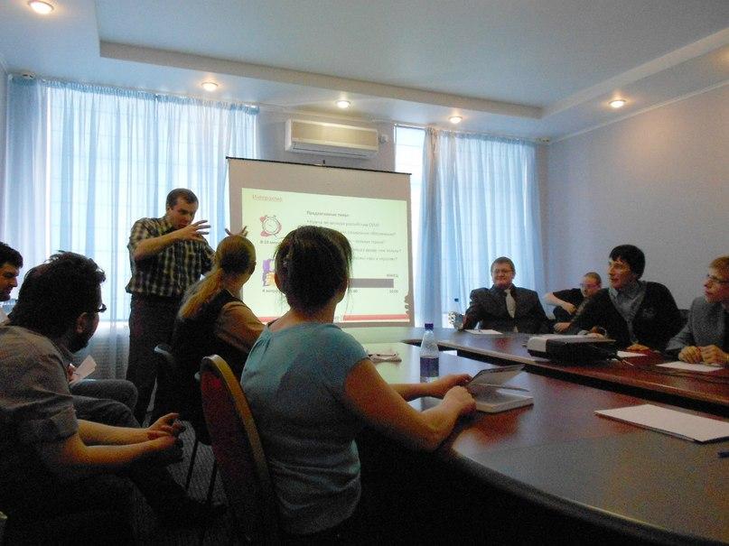 Дебаты в Вологде