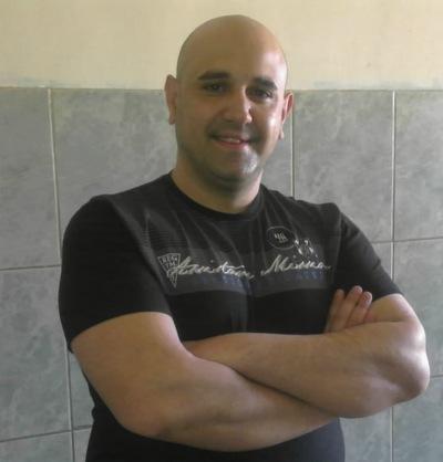 Давид Шахназаров, 4 октября 1990, Москва, id228125525