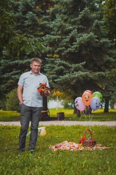 Альберт Табрисов, 24 июня , Уфа, id59789627