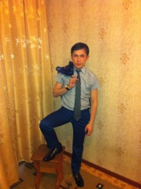 Bexzod Ibragimov, 16 апреля 1986, Москва, id110644093